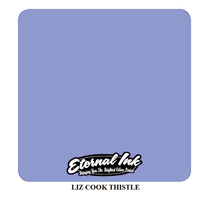 Eternal Liz Cook Thistle SALE