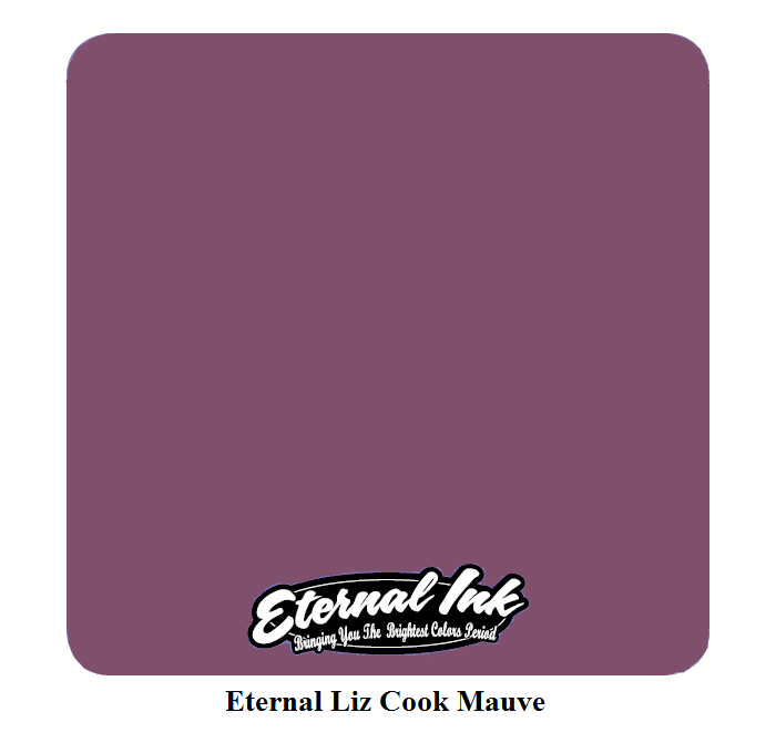 SALE! Eternal Liz Cook Mauve