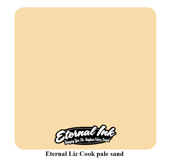 SALE! Eternal Liz Cook pale sand
