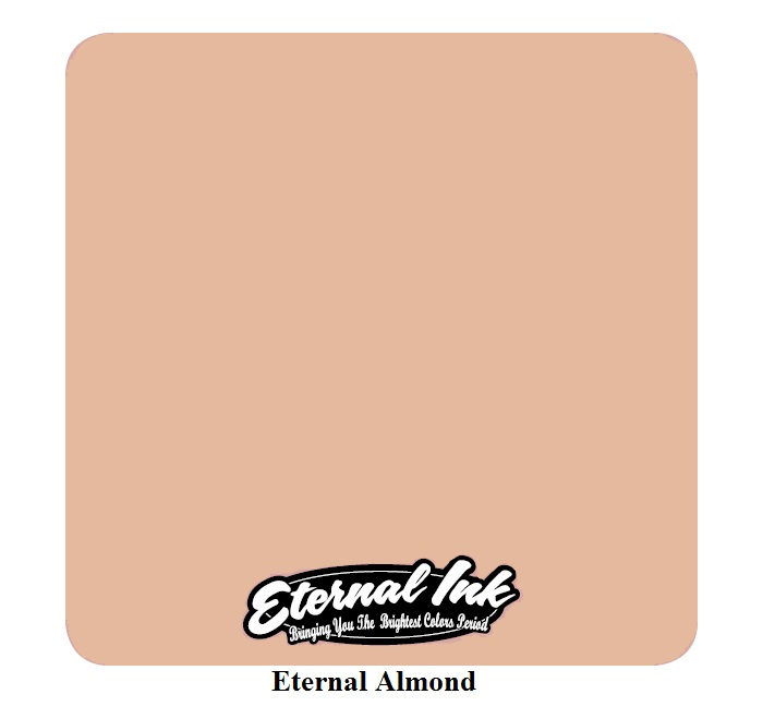 Eternal Almond