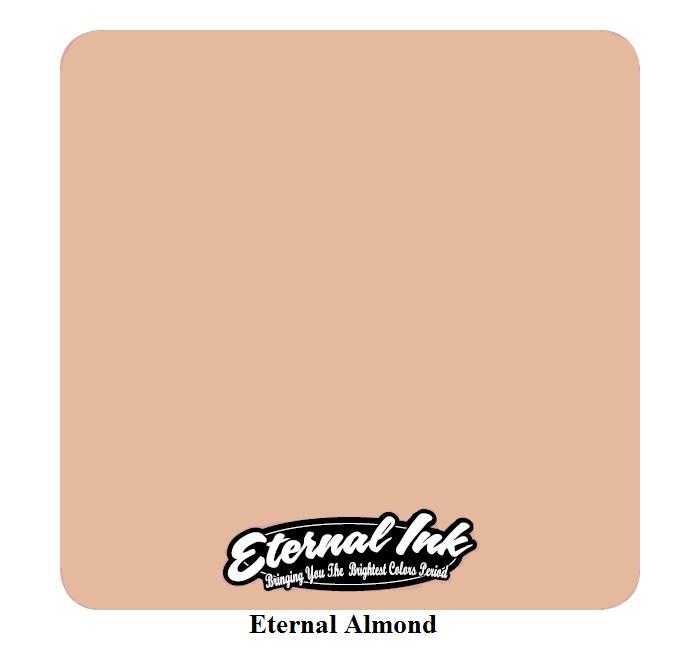 Eternal Almond