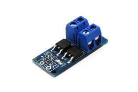 MOSFET High-power Driver (30В 15A)