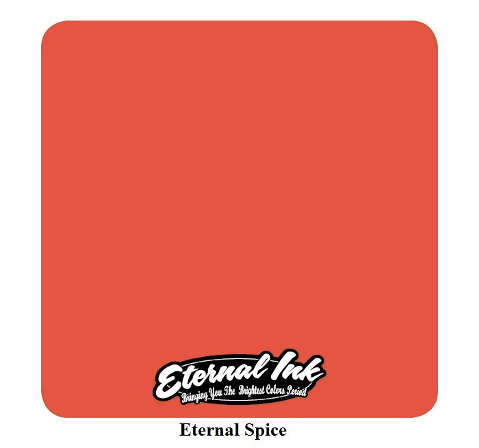SALE Eternal Spice 28/07/2020)