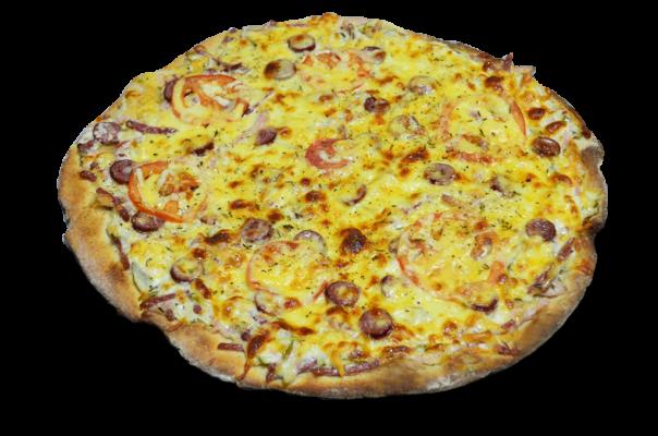 Пицца Аппетитная