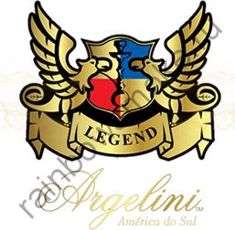Argelini 750 гр - Strawberry (Клубника)