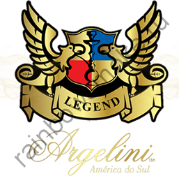 Argelini 750 гр - Vanilla Latte (Ванильный лате)