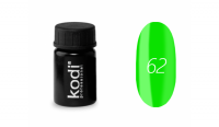 Гель-краска Kodi №62 4 мл