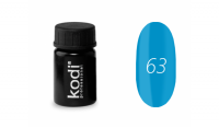 Гель-краска Kodi №63 4 мл