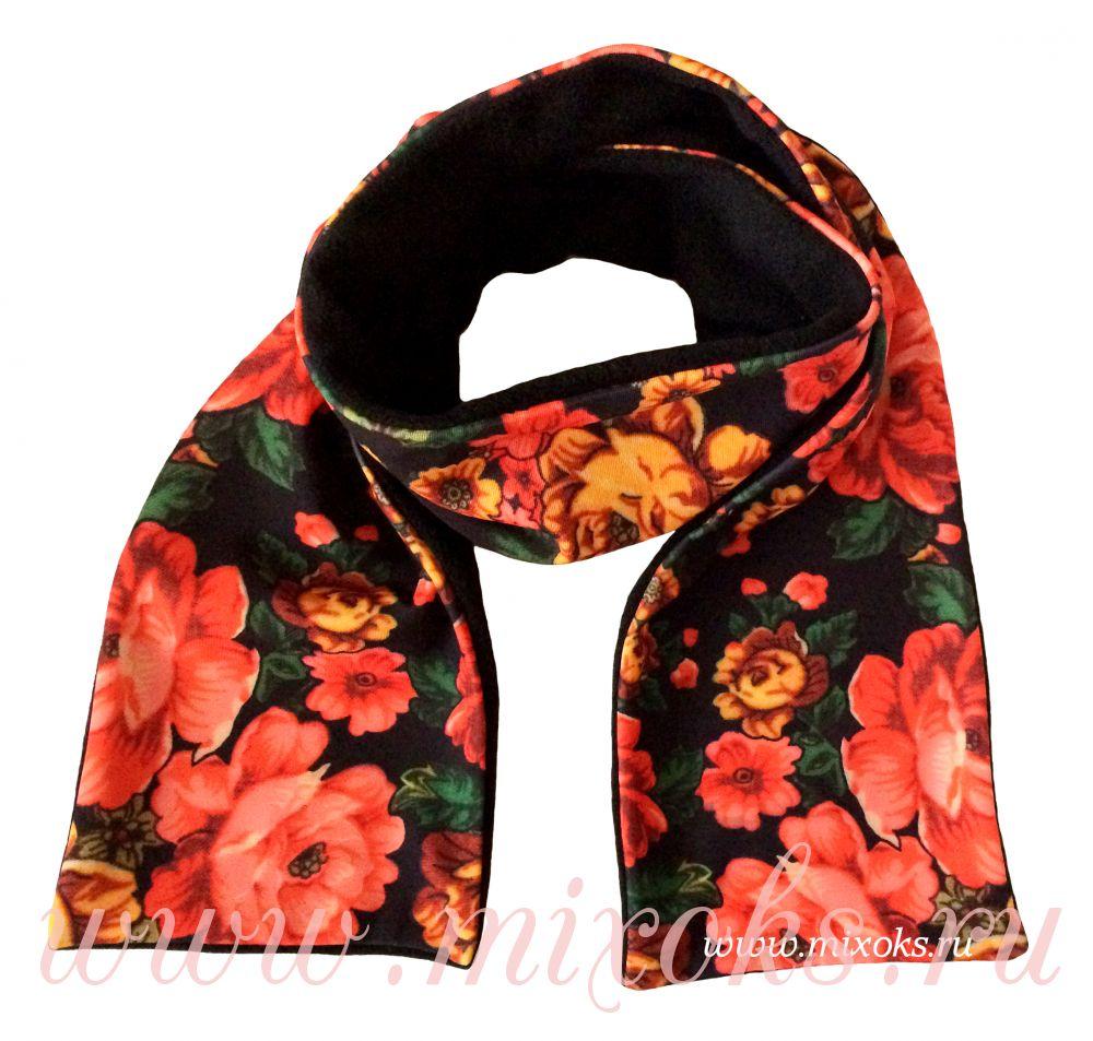 Павлопосадский шарф
