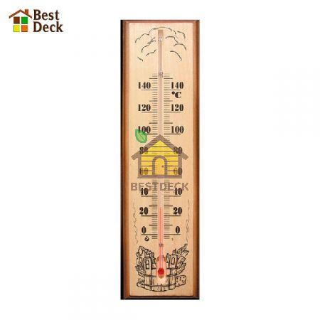 Термометр для бани ТСС 1