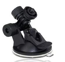 Кронштейн для видеорегистратора винтовой