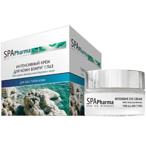 Интенсивный крем для кожи вокруг глаз SpaPharma (Спа Фарма) 30 мл