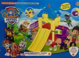 Игровой набор «Парк развлечений» Щенячий патруль