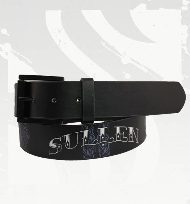 ANCHORED BELT By Sullen