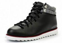 Ботинки adidas Rugged чёрные