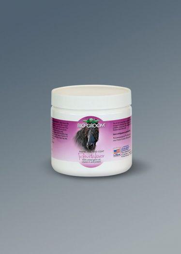 Bio-Groom Revitalizer. Крем-кондиционер для сухих и поврежденных волос гривы и хвоста