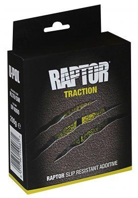 U-Pol Raptor TRACTION противоскользящая добавка пакет 200 гр.