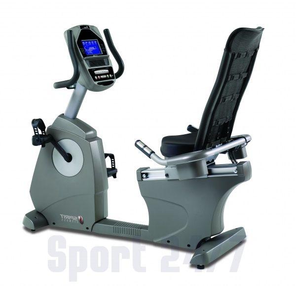 Велотренажер Spirit Fitness XBR25