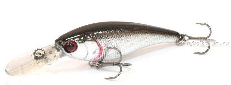 Купить Воблер Aiko Phantom 57F Цвет 004/ 5 гр / до 1,3 м