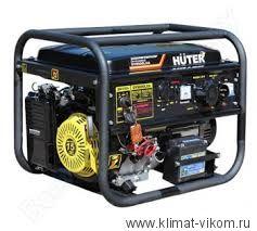 Электрогенератор DY8000LXA 64/1/30
