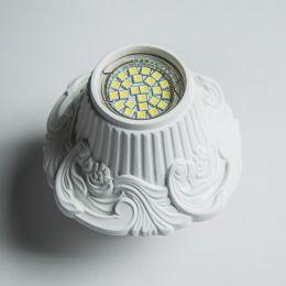 Гипсовый светильник SV 7141