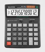 Калькулятор 12 разр SKAINER SK-700L