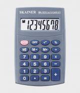 Калькулятор 8 разр SKAINER SK-121II