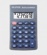 Калькулятор 8 разр SKAINER SK-131