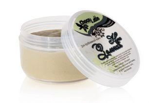 Крем-пилинг для умывания ЗЕЛЕНАЯ НУГА  очищение, для проблемной кожи ТМ ChocoLatte,140гр.