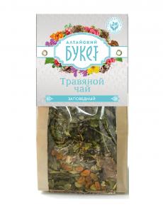 """""""АБ"""" Травяной чай «Алтайский букет» Заповедный"""