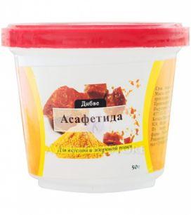"""Dabur"" Divye spices Asafoetida (Асафетида) 50 г"