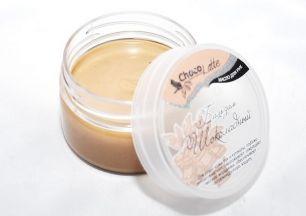 """""""ChocoLatte"""" БАЛЬЗАМ-масло для рук ШОКОЛАДНЫЙ, омолаживающий, от морщинок, антиоксидант, 60 мл"""