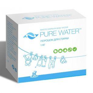 """""""Ми&Ко"""" Стиральный порошок Pure Water 1 кг"""