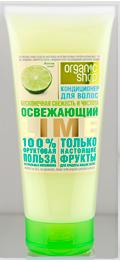 """Кондиционер для волос """"Освежающий lime"""""""
