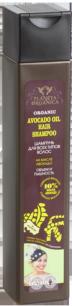 """""""PO"""" шампунь д/волос д/всех типов avocado oil250мл"""