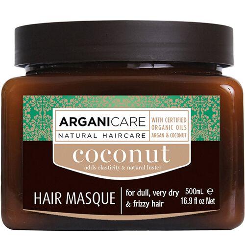 Кокосовая маска для волос ArganiCare (АрганиКеа) 500 мл