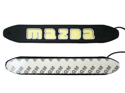 Дневные ходовые огни COB LED AVH-135 (MAZDA)