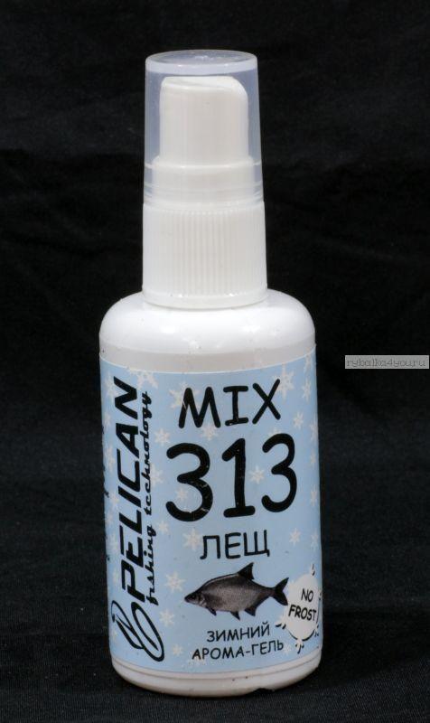 Купить Ароматика Pelican Mix 313 Лещ 50мл