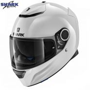Шлем Shark Spartan Blank, Белый