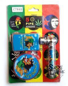 Набор Smoke Fly