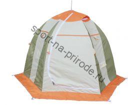 Нельма-2 палатка для зимней рыбалки