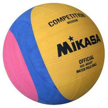 Мяч для водного поло Mikasa W6600W (р.5)