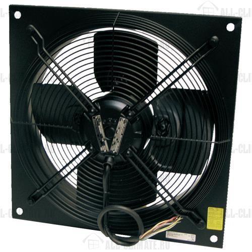 Осевой вентилятор AW 355 D4-2-EX
