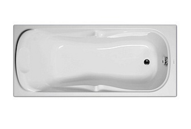 Ванна акриловая Vagnerplast Charitka 170x75