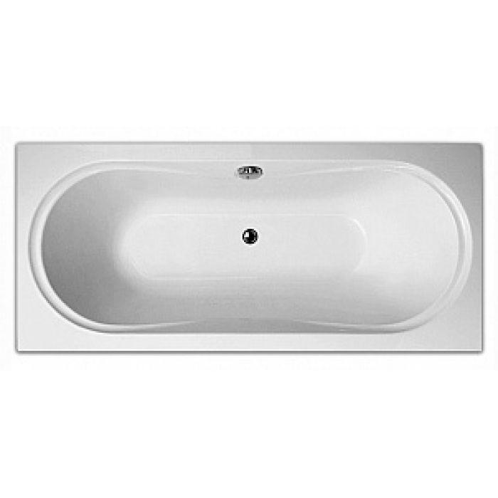 Ванна акриловая Vagnerplast Ebony 170x75