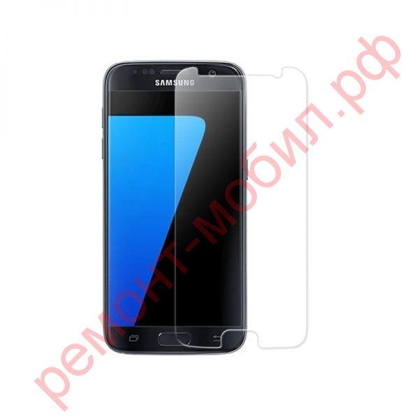 Защитное стекло для Samsung Galaxy S7 ( G930F )