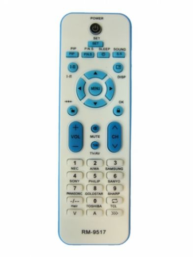 ТВ пульт универ.TS-9517