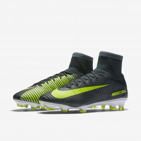 Бутсы NIKE MERCURIAL SUPERFLY V CR7 FG 852511-376