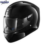 Шлем Shark D-Skwal Blank, Черный