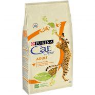 CAT CHOW Adult Poultry Корм для кошек с домашней птицей (15 кг)